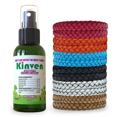 Kinven Anti Mosquito Repellent Bundle