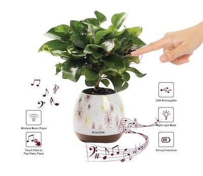 Envolve Music Flower Pot