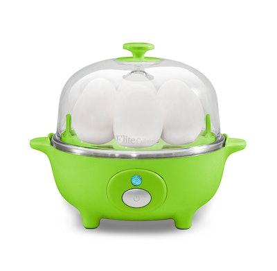 Maxi-Matic Egg Cooker