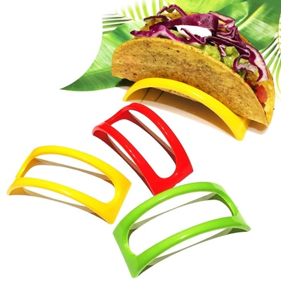 Homey Product Taco Holders (12 Pack)