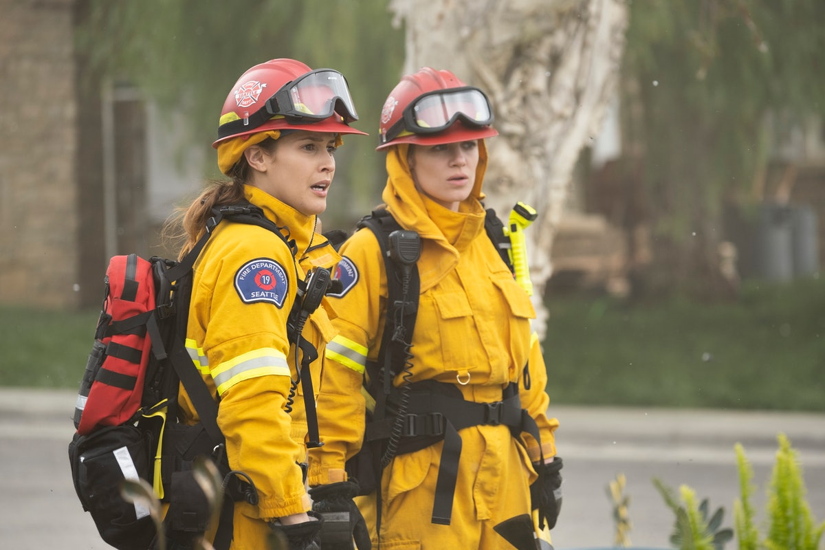 Does Netflix Have 'Station 19'? Not Right Now, But There Are Plenty Of Other Ways To Stream It