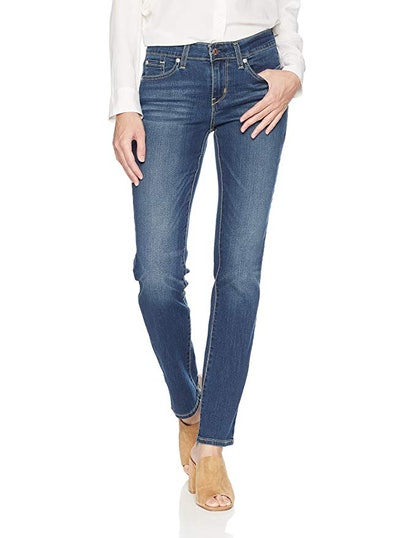 Signature by Levi Strauss & Co. Modern Straight Jeans