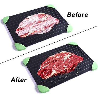 Jia Le Defrosting Tray