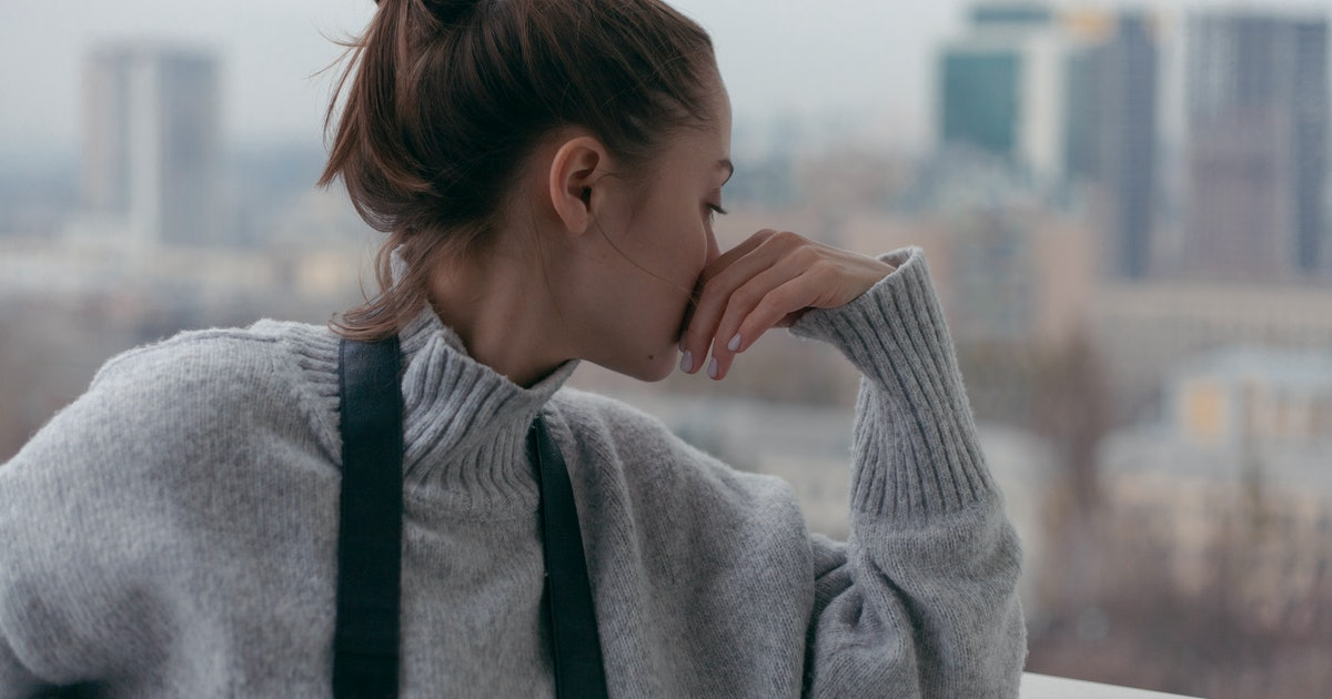 If You Were Dumped Out Of The Blue, Keep In Mind These 9 Mantras