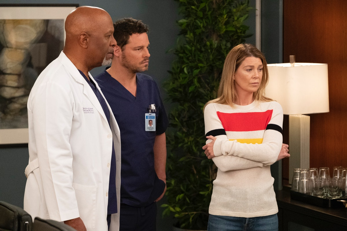 Will There Be A Season 16 Of 'Grey's Anatomy'? It Probably Isn't Going Anywhere Anytime Soon