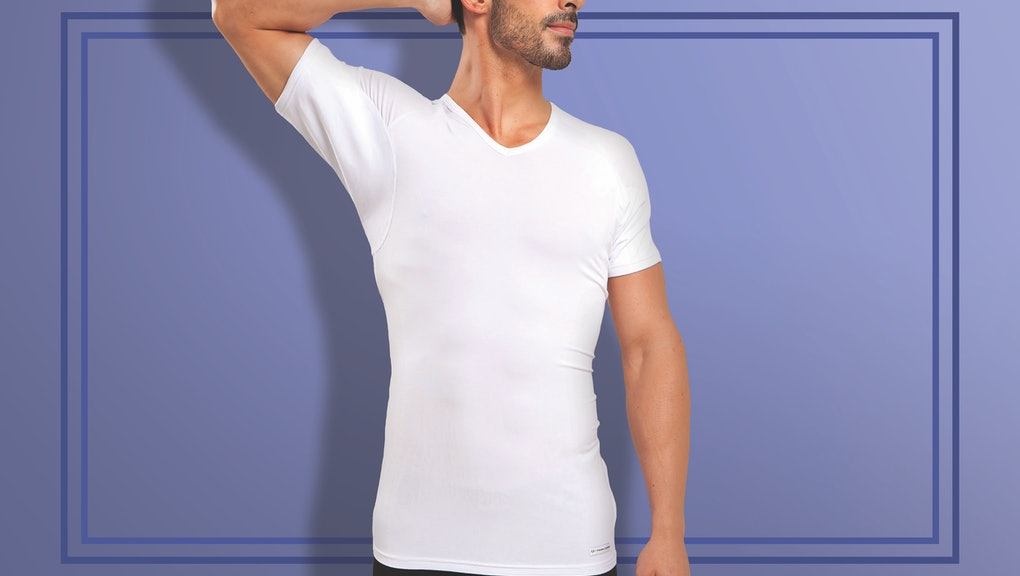 98c92727a5a7 The 6 Best Undershirts For Sweat