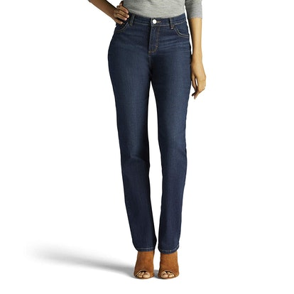 LEE Tall Monroe Relaxed Straight Jean