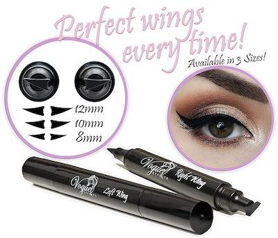 Vogue Effects Eyeliner Stamp (Set of 2)