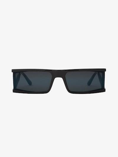 Tempest Black Sunglasses