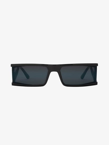 Tempest Black Sunglasses