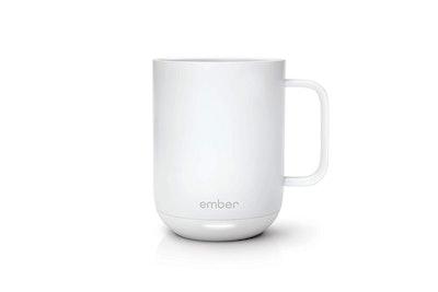 Ember Temperature Control Ceramic Mug