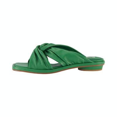 Tied Slipper / RK2-SH002 Green
