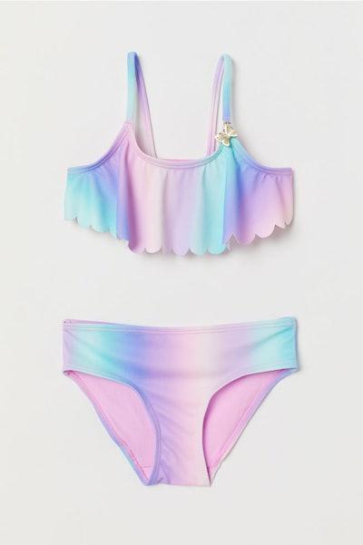 Laser-Cut Bikini