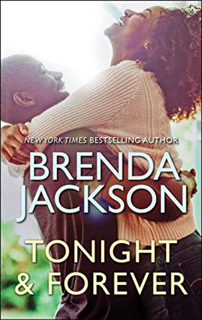 """Tonight & Forever"" by Brenda Jackson"