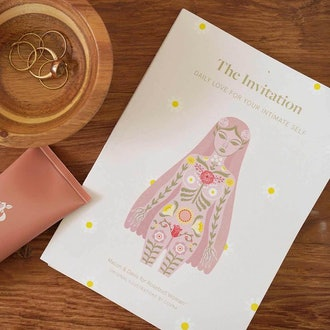 The Invitation: Daily Self Love For Your Intimate Self