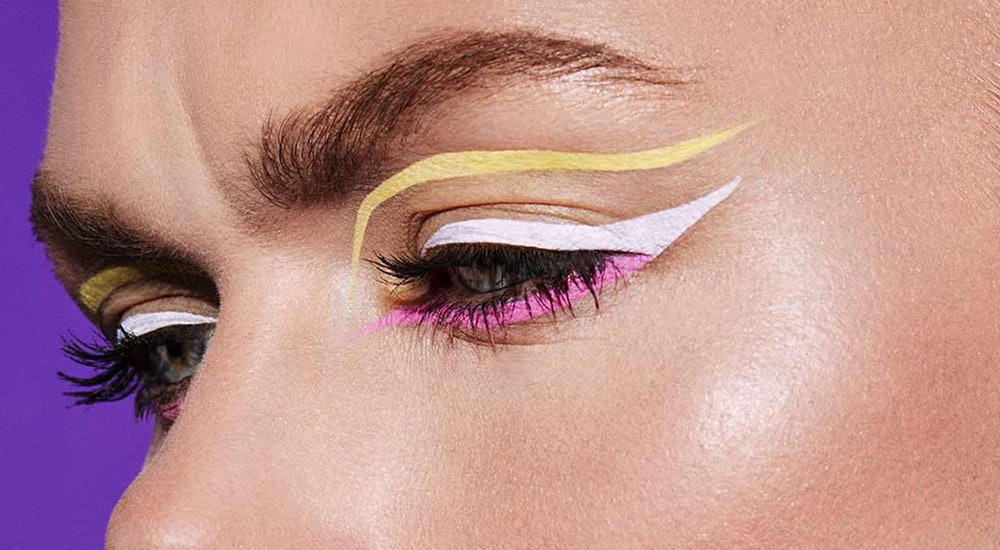 The Best Colorful Eyeliners For Summer 2019 \u0026 How To Wear