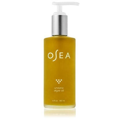 Undaria Algae Oil