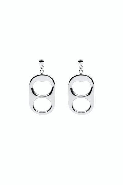 Pressurized Earrings