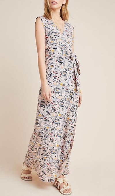 Ruthie Maxi Dress