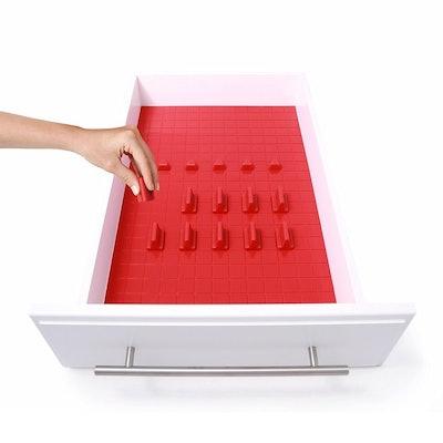 KMN Home DrawerDecor Customizable Organizer