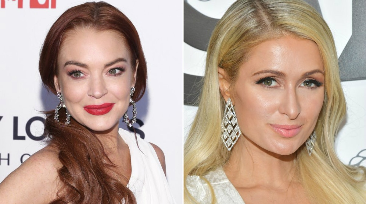"Lindsay Lohan's Rep's Response To Paris Hilton Calling Lindsay ""Lame"" Is Just As Brutal"