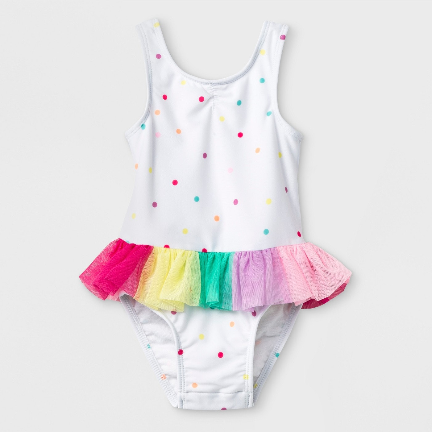 8dc186457ea 20 Best & Convenient Swimsuits For Toddler Girls, Because Diaper Changes  Are The Worst