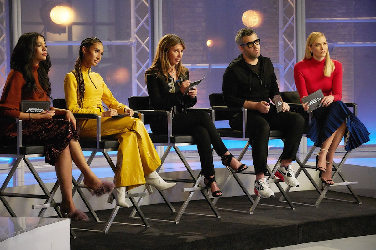 How To Buy The 'Project Runway' Looks Because It's Not Enough Just To See The Designs On TV