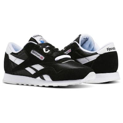 Classic Nylon Sneaker