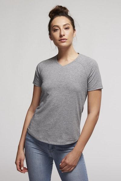 Women's Icon V-Neck Shirt