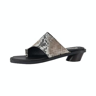 Western Sandal Flat / RK2-SH011 Grey Anaconda