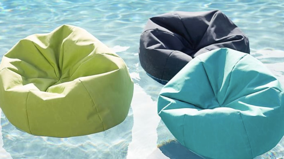 Prime You Can Get A Floating Bean Bag Chair For Your Pool This Unemploymentrelief Wooden Chair Designs For Living Room Unemploymentrelieforg