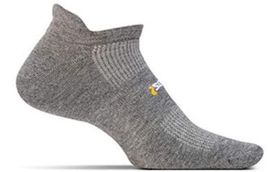 Feetures Women's High-Performance Cushion No-Show Tab