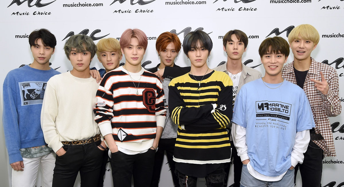 NCT 127's Mark's Comments About BTS Explain Why K-Pop Bands Shouldn't Be Compared