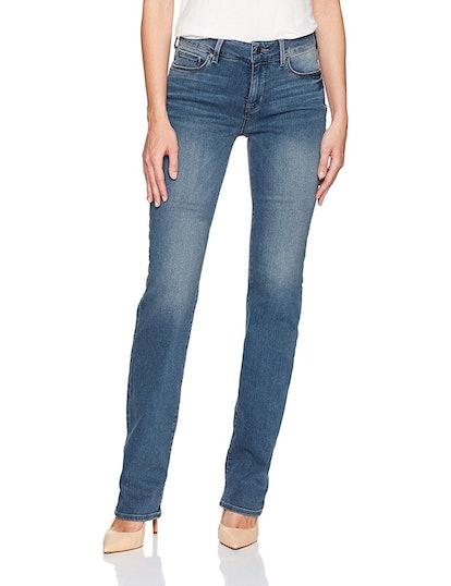 NYDJ Long Inseam Jeans