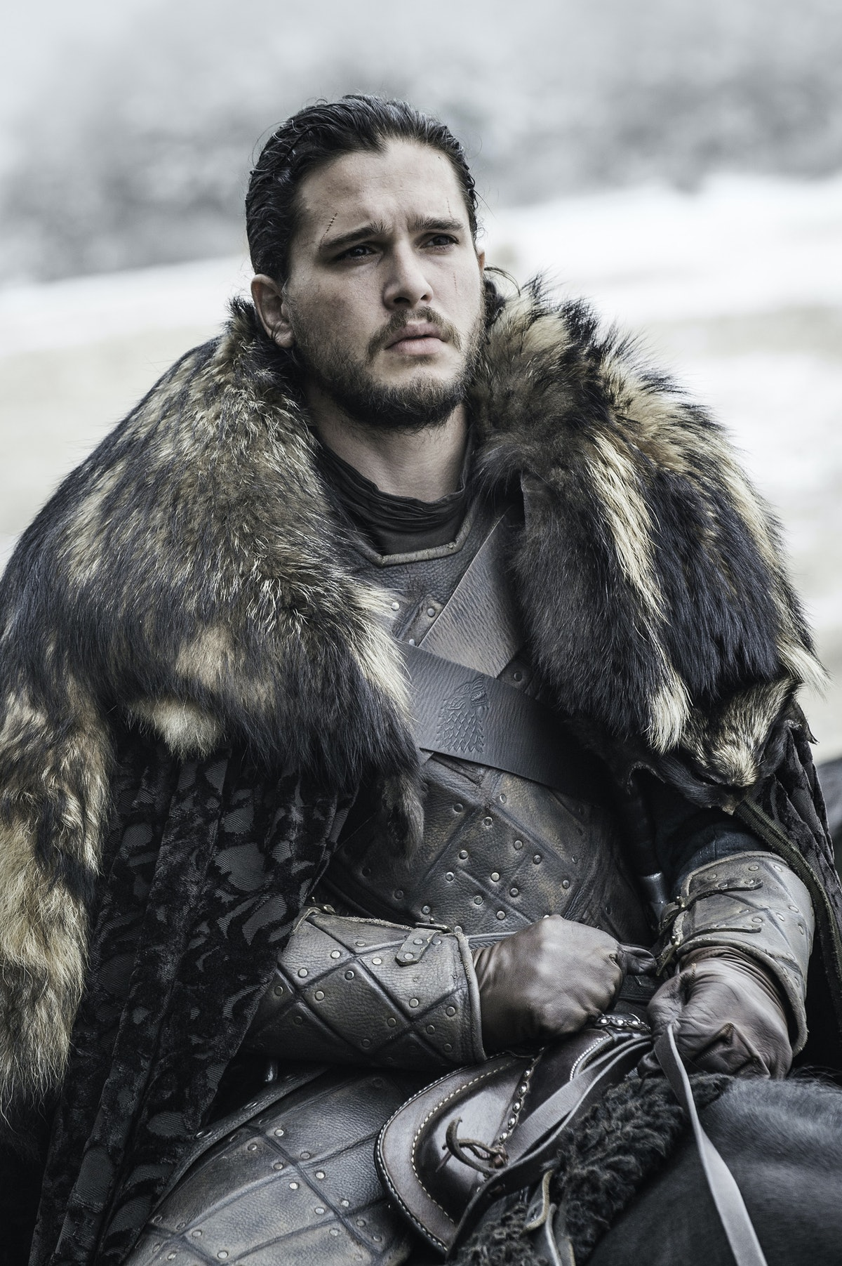What Happens To Jon Snow In The 'Game Of Thrones' Books? He's Like A Whole Different Person