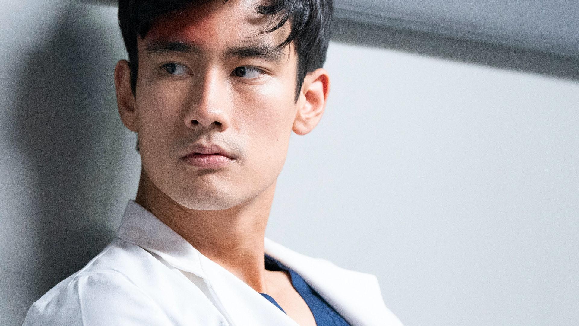 Greys Anatomy recrute son premier chirurgien gay pour la