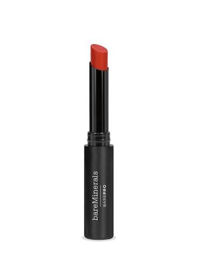 BAREPRO® Longwear Matte Lipstick In Cherry