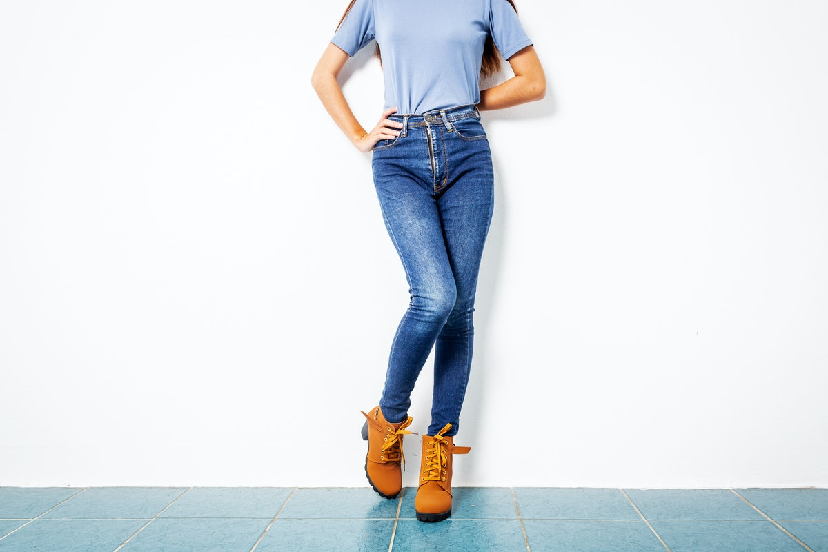 The 11 Best Jeans for Tall Women