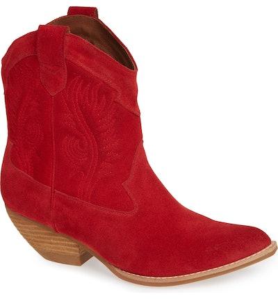 Calvera Western Boot