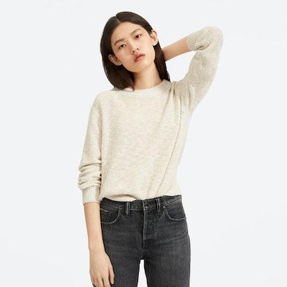 The Cotton-Linen Crew