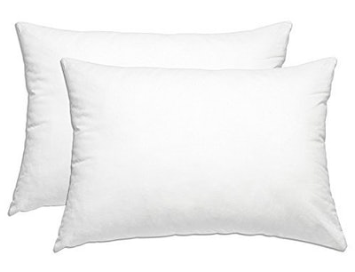 Le'vista Hotel Collection Pillows, Standard (2-Pack)