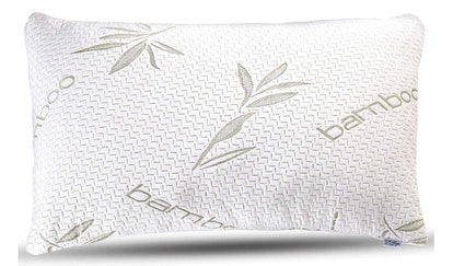 Sleepsia Shredded Memory Foam Pillow