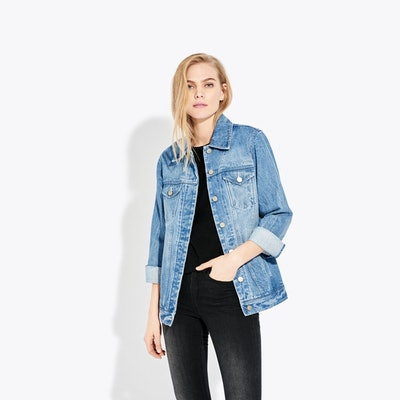 The Doublestar Denim Jacket
