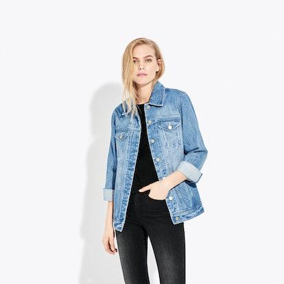 The Doublestar Denim Jacket