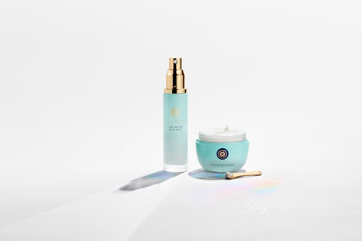 TATCHA's The Satin Skin Mist Launches May 18 — Here's What You Should Know