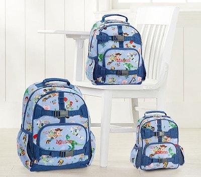 Mackenzie Disney•Pixar TOY STORY Backpacks