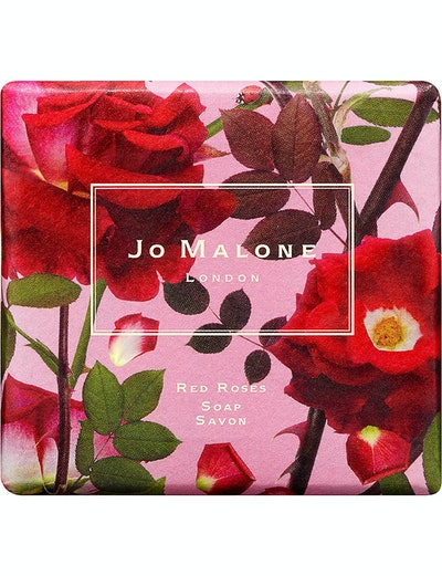 Jo Malone Red Roses Soap