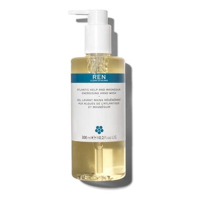 Ren Atlantic Kelp & Magnesium Energising Hand Wash