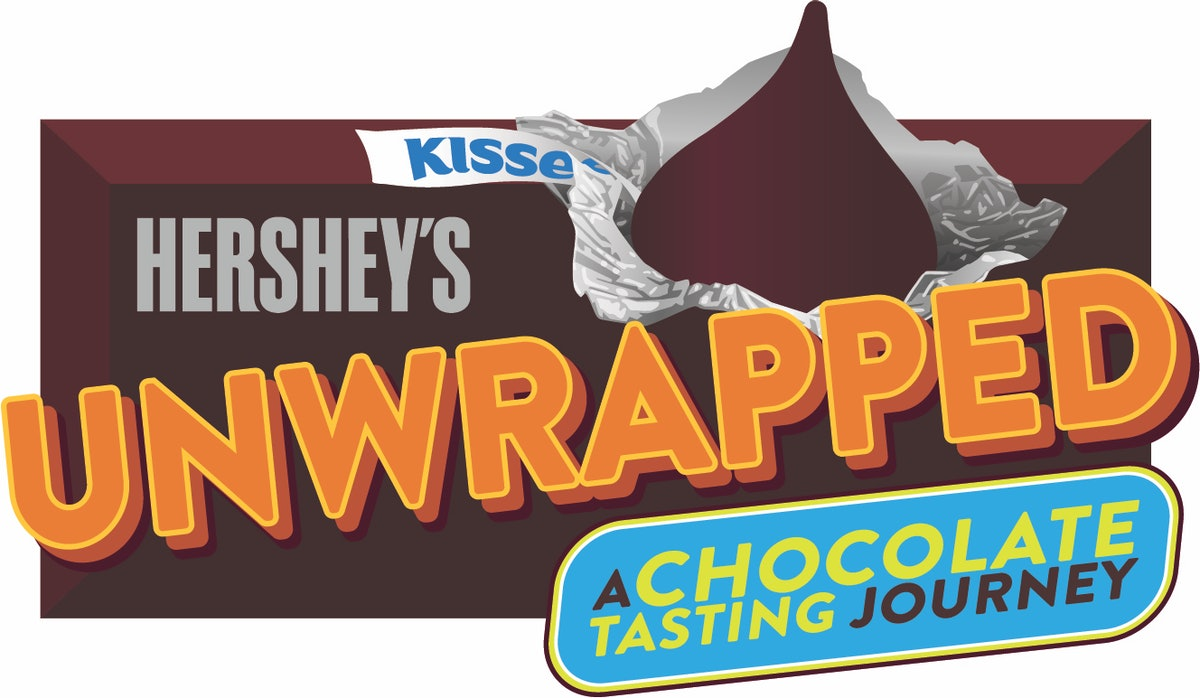 Hershey Chocolate World's New Attraction Will Take Candy Lovers On A Journey