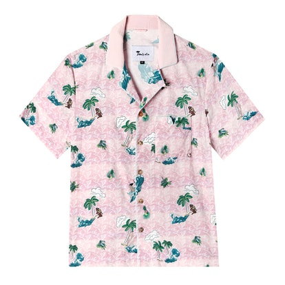 Playa of Eden Shirt